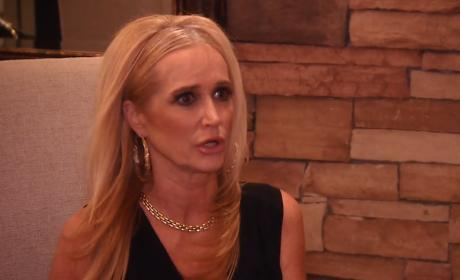 The Real Housewives of Beverly Hills Finale Clip: Look Who's Back!