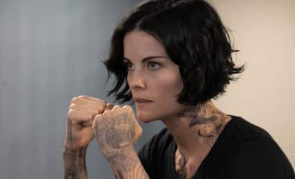 Blindspot: Renewed for Season 2!