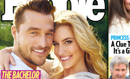 Chris Soules and Whitney Bischoff: Moving in Together!