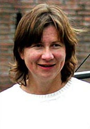 Regina Lasko: David Letterman's Wife