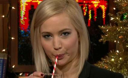 Jennifer Lawrence SLAMS Vanderpump Rules Cast: James Kennedy SUCKS!