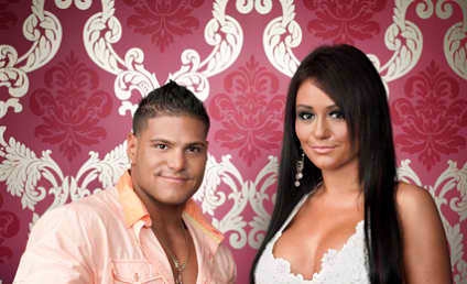 Jersey Shore Reunion Recap: No Fist-Pumps Here