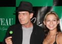Natalie Kenly: Charlie Sheen Never Revealed HIV Diagnosis to Me, Either!