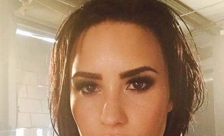 Demi Lovato, Close and Intense