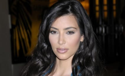 What the Heck is Kim Kardashian Wearing?