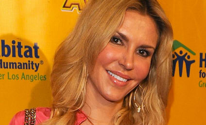 Brandi Glanville to Star in Real Housewives of Beverly Hills Spinoff?