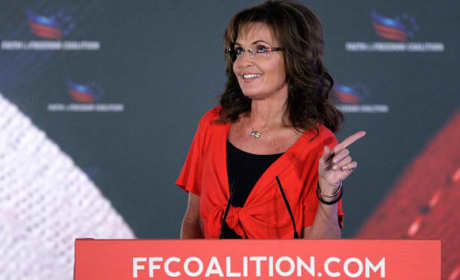 Palin Photograph