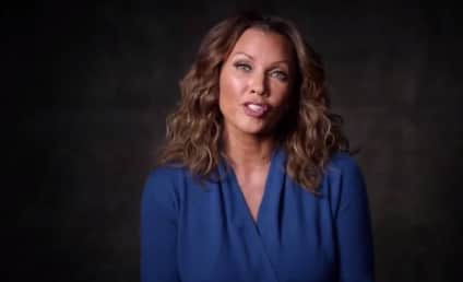 Vanessa Williams Admits to Childhood Sex Abuse, Resulting Promiscuity