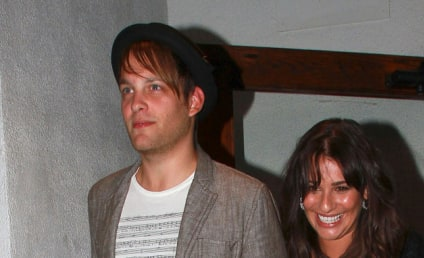 Lea Michele and Theo Stockman: It's Over!