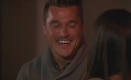 Chris Soules: The Bachelor-in-Waiting After The Bachelorette Exit?