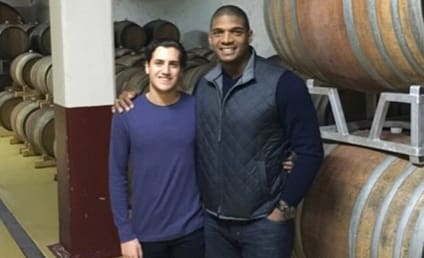 Michael Sam and Vito Cammisano: Engaged!