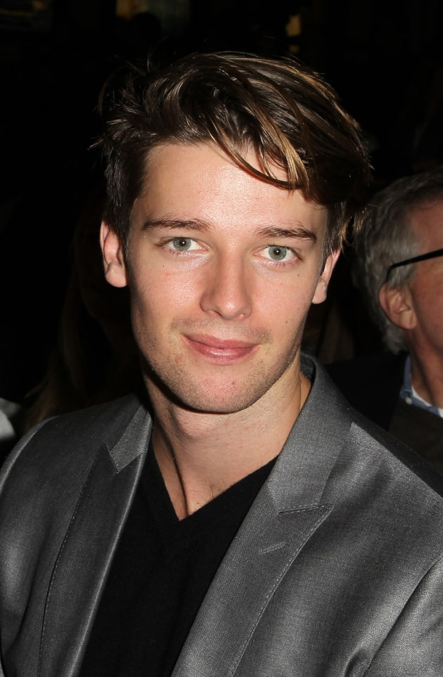 Patrick Schwarzenegger: Grossed Out By Miley Cyrus' Filthy ...