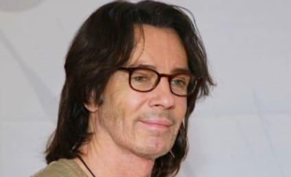 Rick Springfield Arrested For Missing Court Date