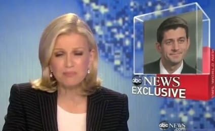 Paul Ryan Interview: We Lost Because ...