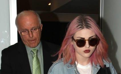 "Frances Bean Cobain Slams Kendall Jenner as Self-Involved ""F-cking Idiot"""
