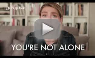 Amber Heard Fights Tears in Intense Domestic Abuse PSA