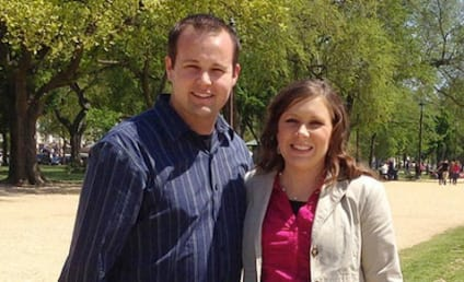 Josh Duggar to Police: Your Molestation Reports Humiliated Me!