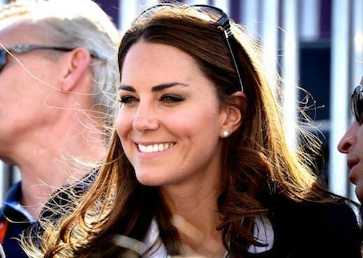 Kate Middleton Nose
