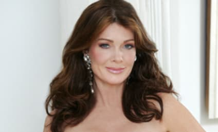 Lisa Vanderpump Sad After Former Home Engulfed By Fire