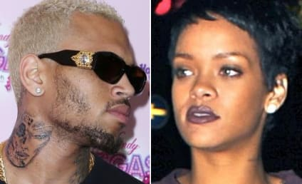Chris Brown Neck Tattoo Memes: Best of Celebrity Faux Face Tributes