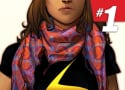 Ms. Marvel: Superhero Reinvented as Kamala Khan, Muslim Teen!