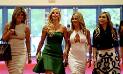 The Real Housewives of Miami Recap: Who's Scamming Who?