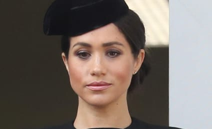 Meghan Markle: Pissing Off the Royals With Her Workaholic Ways and Fugly Clothes