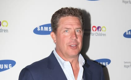 Dan Marino Admits to Fathering Child with CBS Employee
