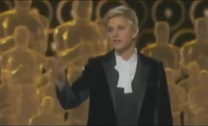 Ellen DeGeneres Oscars 2014 Monologue: How Did She Do as Host?