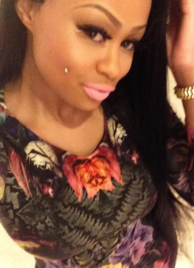 Blac Chyna Picture