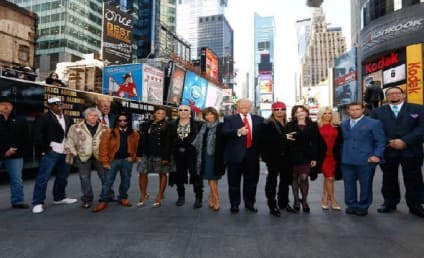 Celebrity Apprentice All-Stars: The First Trailer!