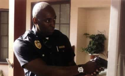 Michael Jace, Former Shield and Southland Star, Admits to Shooting Wife