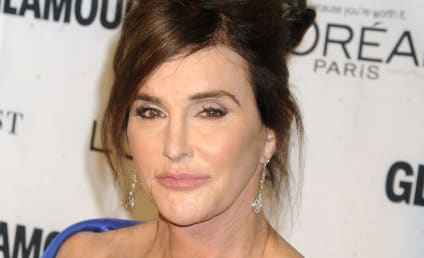 Caitlyn Jenner and Kris Jenner: In a Great Place!