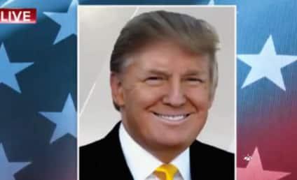 Donald Trump Slams Jorge Ramos, Denies Being a Bully