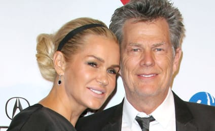 Yolanda Foster Bursts Into Tears Over Divorce While Filming Reunion Show