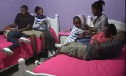 Couple Kicks Out Foster Kids After Extreme Makeover Episode