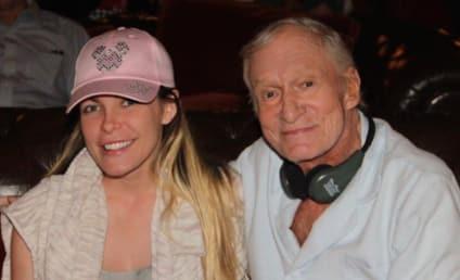 Crystal Harris: Hugh Hefner's Widow to Inherit NOTHING?!