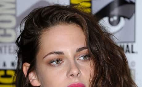 Which Kristen Stewart hairstyle is best?