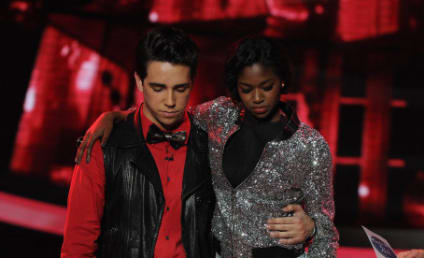 American Idol Results: Which Five are Alive?