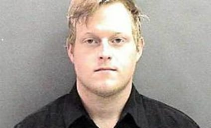 Son of Al Gore, Al Gore III, Busted For Drugs