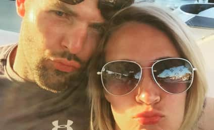 Carrie Underwood Divorce: Constant Fighting Leads to Legal Filing?!