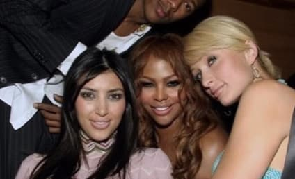 Nick Cannon: 'Member When I Dated Kim Kardashian?