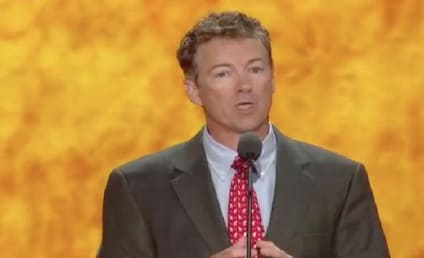 "Rand Paul Addresses RNC, Tells Americans ""You DID Build That"""