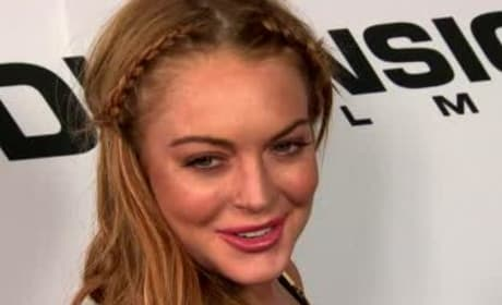 Lindsay Lohan to Live With Sober Coach?