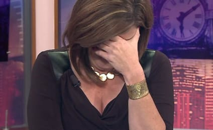 OOPS! Chicago News Team Hangs Up on Oprah Winfrey