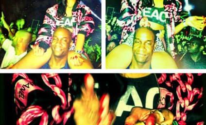 Rihanna on Coachella Pics: F--ks? Not Given!