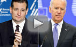 Ted Cruz Makes Ill-Timed Joe Biden Joke