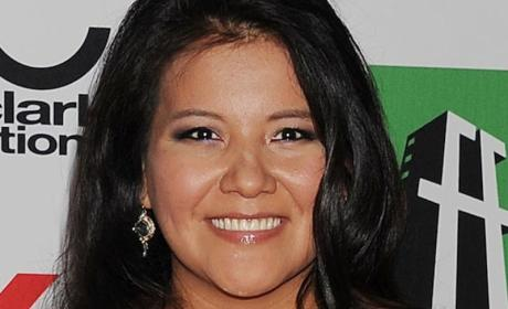 Misty Upham: Dead at 32
