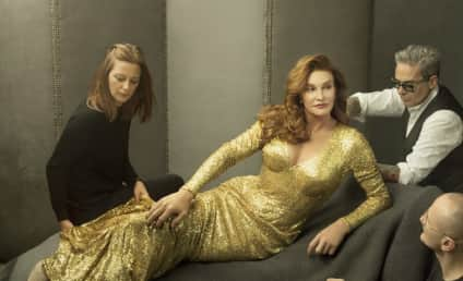 Caitlyn Jenner Releases Own Brand of Lipstick... For a Good Cause!