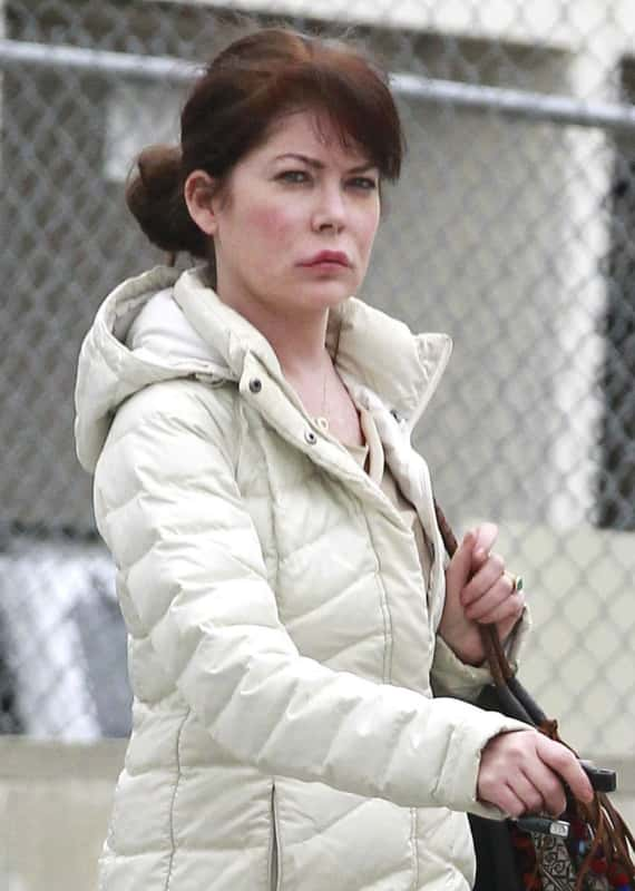 Lara Flynn Boyle Photo
